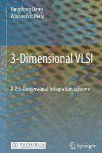 3-Dimensional VLSI: A 2.5-Dimensional Integration Scheme free download