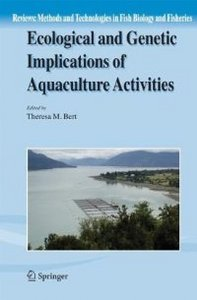 Ecological and Genetic Implications of Aquaculture Activities free download