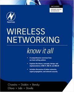 Wireless Networking free download