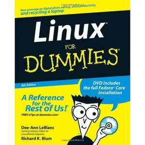 Linux For Dummies free download