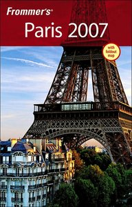 Frommer's Paris 2007 free download