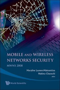 Mobile And Wireless Networks Security free download