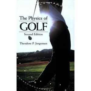 The Physics of Golf free download