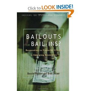Bailouts or Bail-Ins: Responding to Financial Crises in Emerging Markets free download