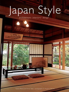 Japan Style: Architecture, Interiors Design free download