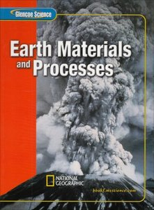 Glencoe Science: Earth's Materials and Processes free download