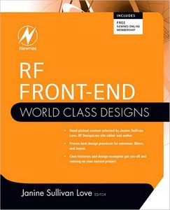 RF Front-End: World Class Designs free download