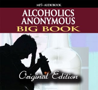 Alcoholics Anonymous : Big Book free download