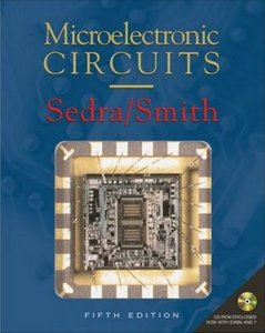 Microelectronic Circuits, 5 edition free download