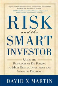 Risk and the Smart Investor free download