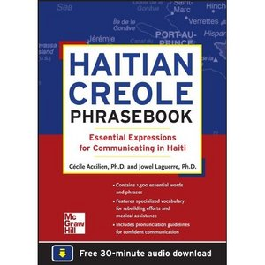 Haitian Creole Phrasebook: Essential Expressions for Communicating in Haiti free download