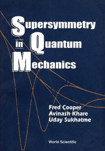 Supersymmetry in Quantum Mechanics free download