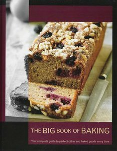 The Big Book of Baking free download