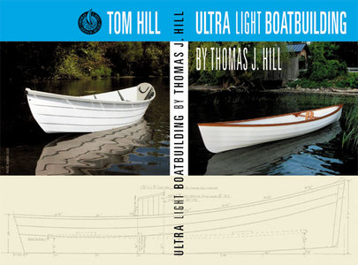 Ultralight Boatbuilding With Thomas J. Hill free download