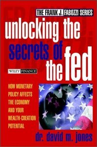 Unlocking the Secrets of the Fed free download