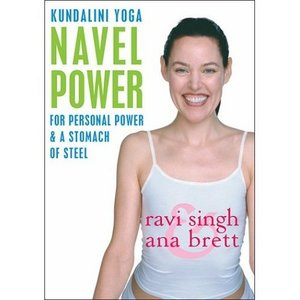 Kundalini Yoga Navel Power free download