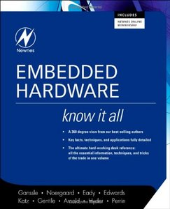 Embedded Hardware free download