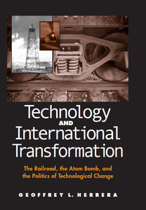 Geoffrey Lucas Herrera - Technology And International Transformation free download