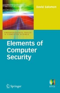 Elements of Computer Security free download