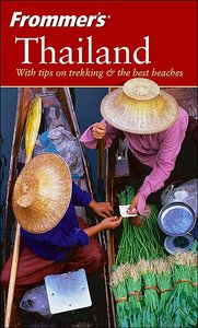 Frommer's - Thailand, 6th Edition free download