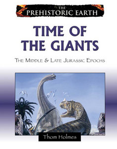 The Prehistoric Earth - Time of the Giants free download
