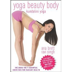 Yoga Beauty Body free download