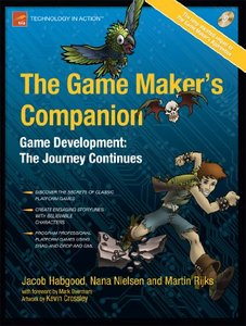 The Game Maker's Companion free download