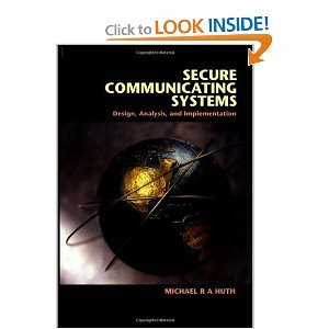 Secure Communicating Systems free download