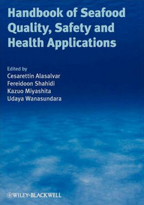 Handbook of Seafood Quality, Safety and Health Applications free download