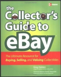 The Collector's Guide to eBay free download