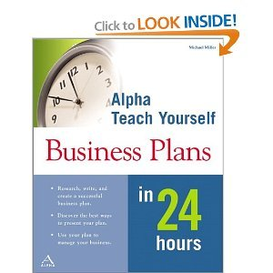 Alpha Teach Yourself Business Plans in 24 Hours free download