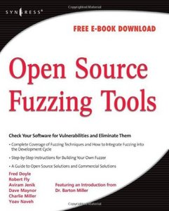 Open Source Fuzzing Tools free download