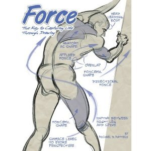 Force: The Key to Capturing Life Through Drawing free download