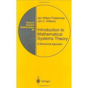 Introduction to Mathematical Systems Theory : A Behavioral Approach free download