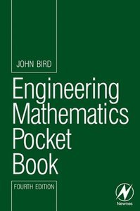 Engineering Mathematics Pocket Book free download