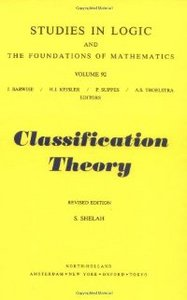 Classification Theory (Studies in Logic and the Foundations of Mathematics) free download