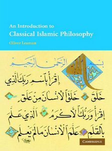 An Introduction to Classical Islamic Philosophy, 2 Edition free download