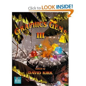 Graphics Gems III free download