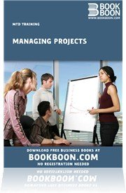 Managing Projects free download