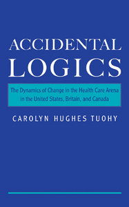Carolyn Hughes Tuohy - Accidental Logics free download