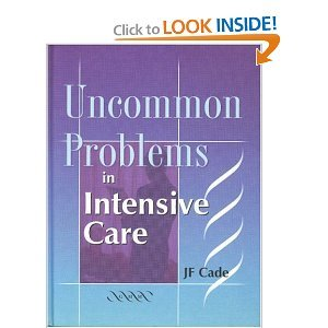 Uncommon Problems in Intensive Care free download