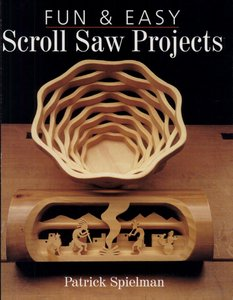 Free Easy Scroll Saw Projects