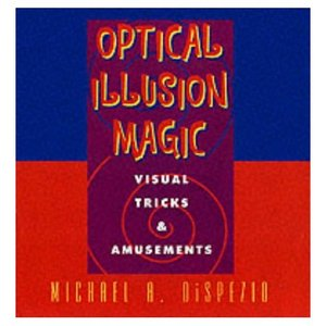 Optical Illusion Magic: Visual Tricks Amusements free download