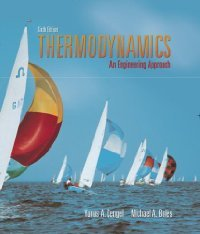 Thermodynamics: An Engineering Approach with Student Resource free download