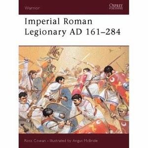 Warrior 72: Imperial Roman Legionary AD 161-284 free download