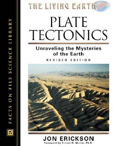 Plate Tectonics: Unraveling the Mysteries of the Earth free download
