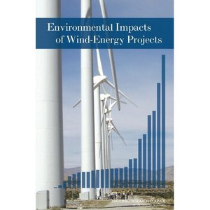 Environmental Impacts of Wind-Energy Projects free download
