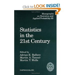 Statistics in the 21st Century free download