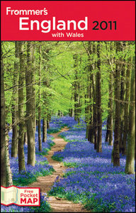 Frommer's England 2011: with Wales free download