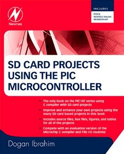 SD Card Projects Using the PIC Microcontroller free download